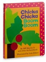 Simon & Schuster Chicka Chicka Boom Boom Classic Board Book