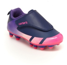 Carter's Toddler Girls Soccer Cleat
