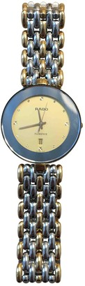 Rado Gold Gold plated Watches