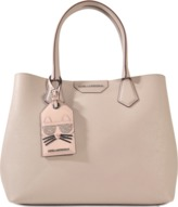 Karl Lagerfeld K/Shopper