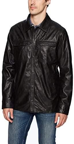 Robert Graham Men's Colden Long Sleeve Woven Jacket