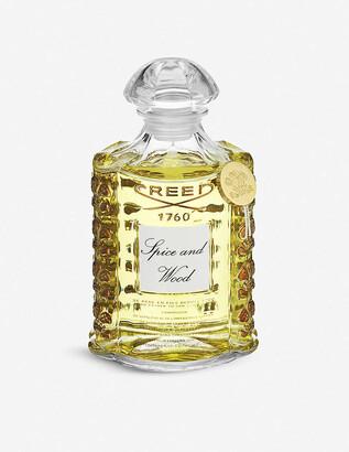 Creed Royale Exclusives Spice and Wood eau de parfum splash 250ml