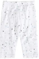 Aden Anais Aden + Anais Muslin leggings Night Sky print