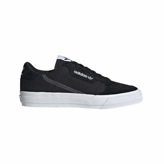 adidas Men's Continental Vulc Sneaker