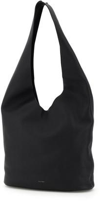 The Row Top Handle Tote Bag