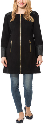 Sail to Sable Coat