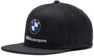 Puma BMW M-SPORT Flatbrim Hat