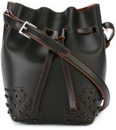 Tod's small 'Wave' bucket tote