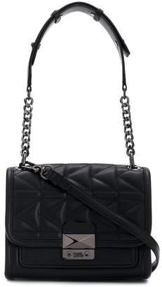 Karl Lagerfeld Paris K/Kuilted small shoulderbag