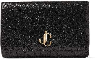 Jimmy Choo Glitter Palace Bag