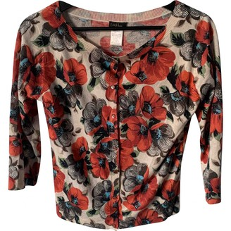 Collette Dinnigan Multicolour Silk Knitwear for Women