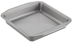 "Circulon Nonstick 9"" Square Cake Pan"