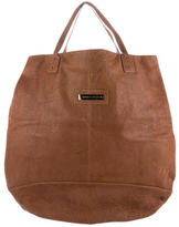 Thomas Wylde Distressed Leather Tote