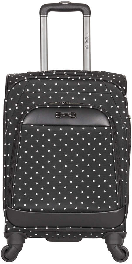 5518172f05eb Kenneth Cole Dot Matrix 20In Inch Carry On Luggage