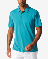 adidas Men's Uncontrol ClimaChill® Performance Polo