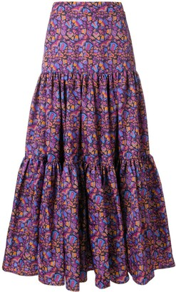 La DoubleJ Ball skirt