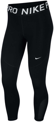 Nike Pro Womens Cropped Tights
