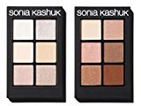 Sonia Kashuk Eye Shadow Palette Set by Perfecly Neutral # 10 and Sweet Nothings # 16