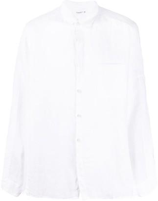 Transit Button-Up Shirt
