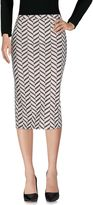 Deby Debo 3/4 length skirts