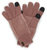 Keds Color Block Cold Weather Gloves