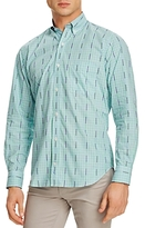 Tailorbyrd Check Classic Fit Button-Down Shirt