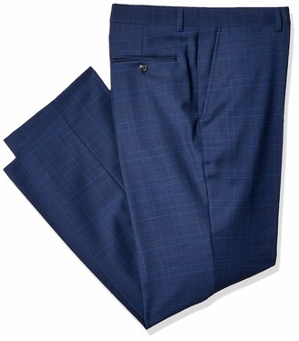 Tommy Hilfiger Men's Modern Fit Suit Separate with Stretch (Blazer & Pant)
