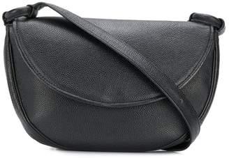 Saint Laurent Pre-Owned 1970's flap shoulder bag