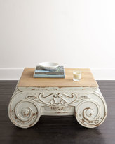 Horchow Athens Coffee Table