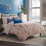 Blissliving® Home Bellas Artes Reversible Duvet Cover Set