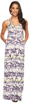 Mountain Hardwear Everyday Perfect Maxi Dress Women's Dress