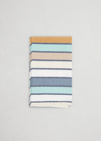 Minna lago stripe napkins (set of 4)