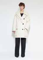 Lemaire Wadded Parka