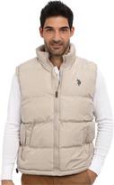 U.S. Polo Assn. Basic Puffer Vest