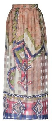 SONIA FORTUNA Long skirt