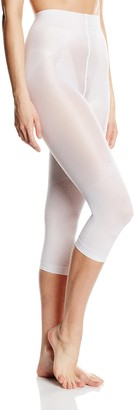 Belly Cloud Women's figurformende Model-up Legging Support Stockings 70 DEN