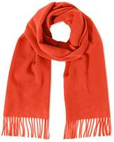 Gant Women's Solid Lambswool Scarf