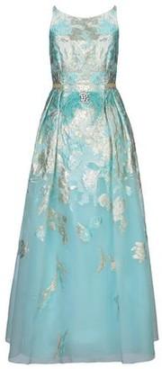 MARIA COCA Long dress
