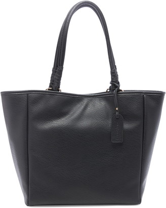 Sole Society Rubie 2 Faux Leather Tote