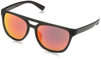 Armani Exchange A X AX4032SF Square Asian Fit Sunglasses