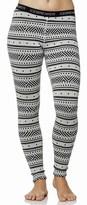 Icebreaker Vertex Icon BodyFit Base Layer Pants - Merino Wool (For Women)