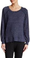 LOVE+GRACE Roxanne Raglan Sweatshirt