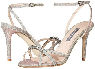 Sarah Jessica Parker Scant (Toledo Glitter) Women's Shoes