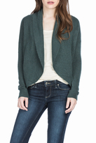 Lilla P Rounded Open Cardigan