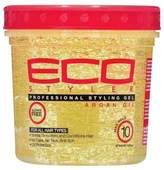 Ecoco Eco Styler Styling Gel with Argan Oil - 16 oz