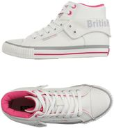 British Knights High-tops & sneakers - Item 11172053