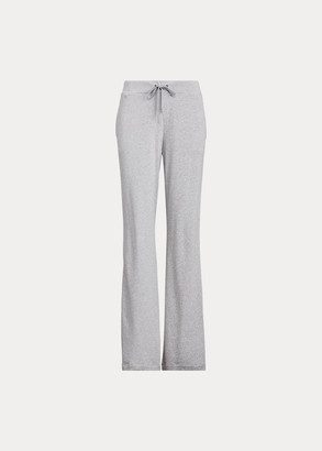 Ralph Lauren French Terry Straight Pant