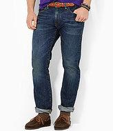 Polo Ralph Lauren Varick Slim-Fit Warwick Wash Jeans