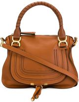 Chloé medium 'Marcie' tote - women - Calf Leather - One Size