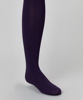 Me Moi Mysterioso Opaque Tights - Toddler & Girls